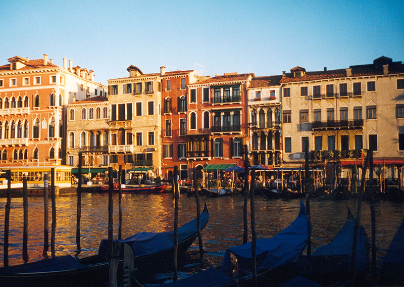 Misc. Photography of Venice 1